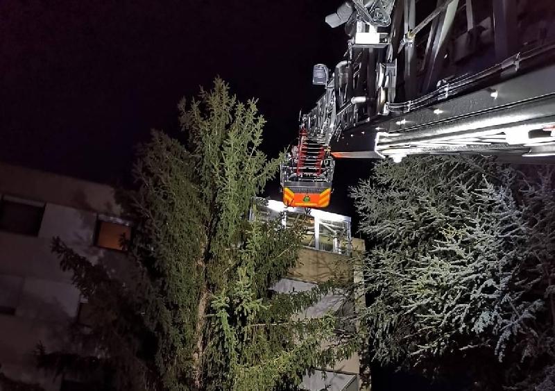 H1 - Sicherungsarbeiten Gebäude