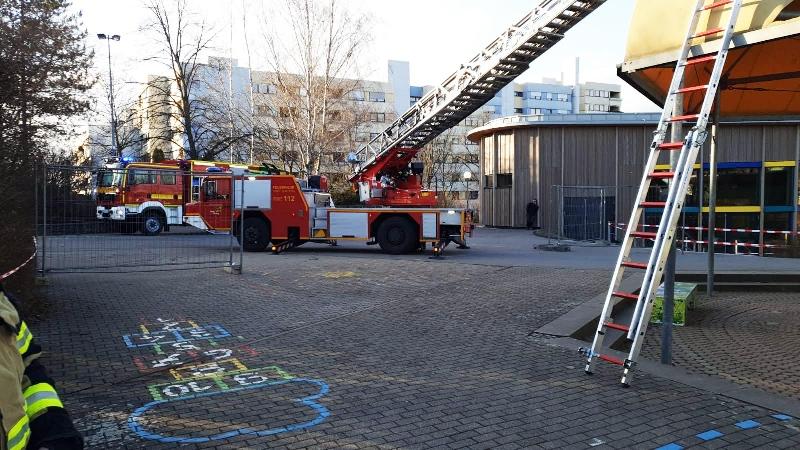 H0 - Sicherungsarbeiten Gebäude