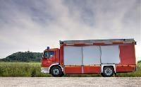 B2 - Feuer/Rauch Pkw