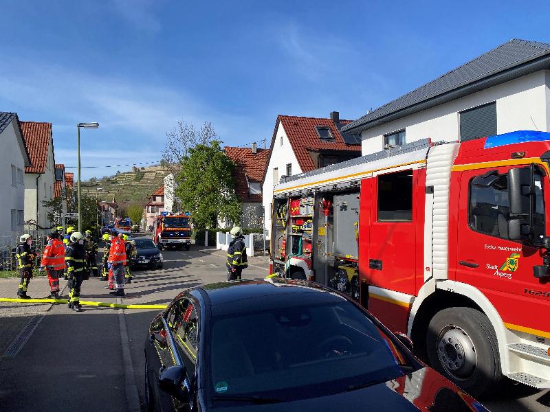 B3 - Rauchwarnmelder Mehrfamilienhaus