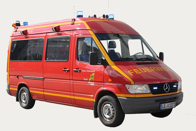 Kleineinsatzfahrzeug (KEF)