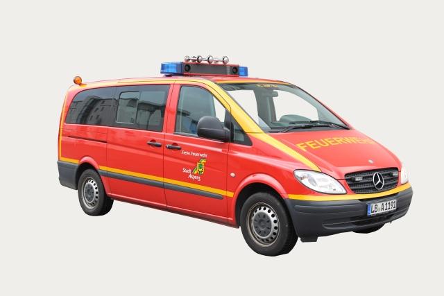 Mannschaftstransportwagen 2 (MTW)